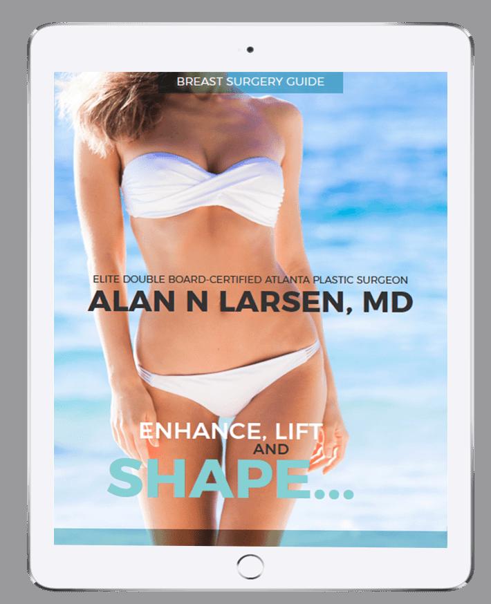 Breast Surgery | Buckhead Plastic Surgery in Atlanta, GA