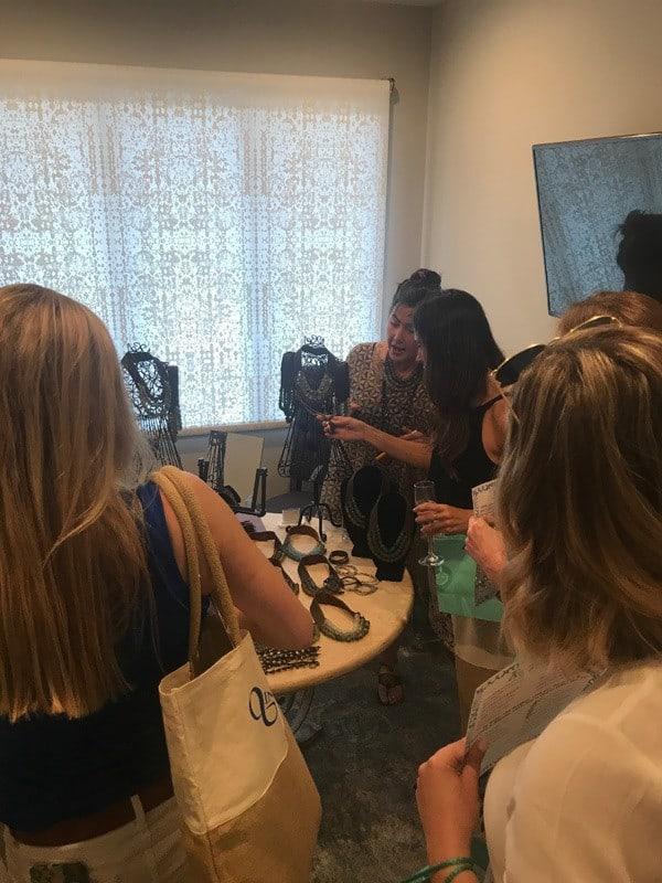 Beauty Fitness & Nutrition Party | Event Gallery | Buckhead Plastic Surgery, Atlanta GA