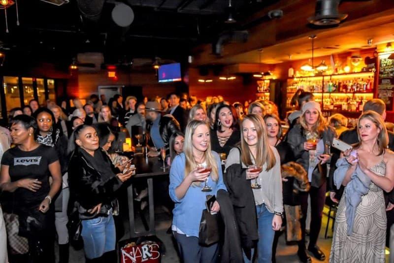 Campagne Crawl | Event Gallery | Buckhead Plastic Surgery, Atlanta GA