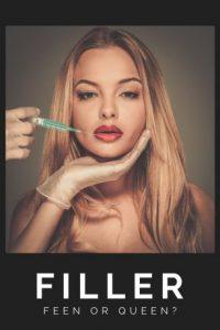 Are you a filler feen or queen? Facial fillers can be addictive, so
