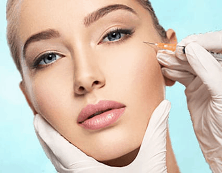 jeuveau cosmetic at Buckhead Plastic Surgery prevent new lines from forming and smooth out the old ones which could deepen with time