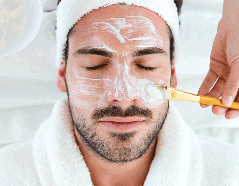 get a Relaxing facials AT Buckhead Plastic Surgery in the Atlanta area