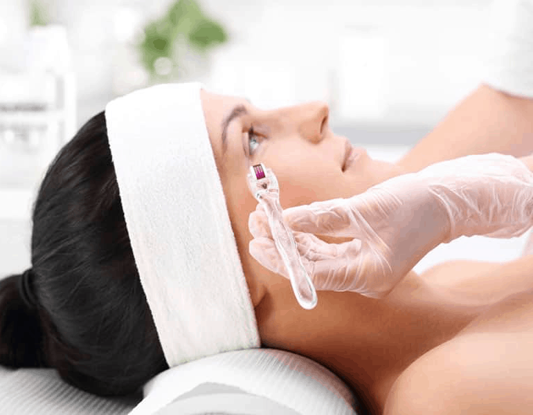 """SKIN PEN"" Microneedling at Lux Med Spa Atlanta, GA"