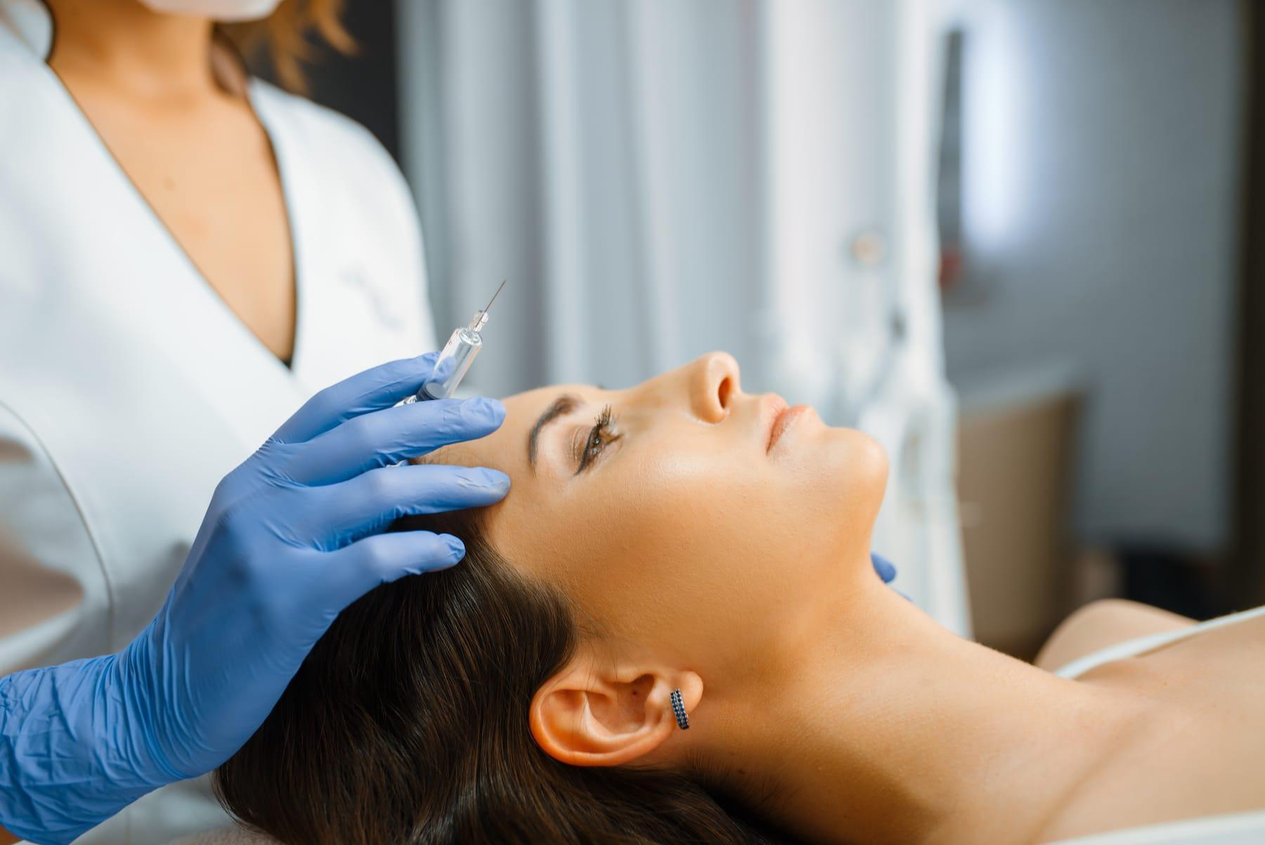 jeuveau vs. botox Injectable Treatments at Buckhead Plastic Surgery Atlanta Jeuveau® vs. Botox® at LUX Med Spa