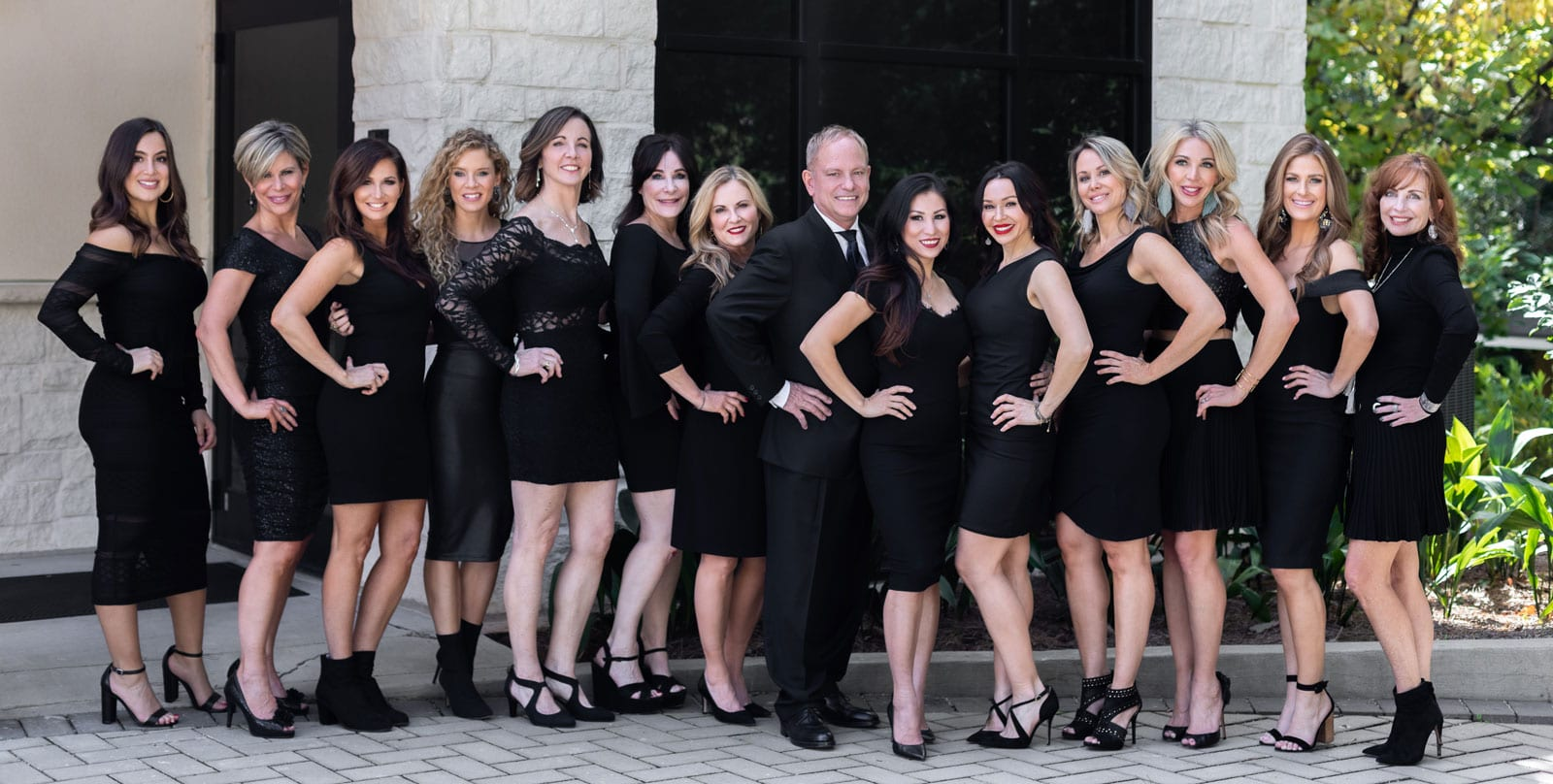 Buckhead Plastic Surgery, Lux Med Spa, Staff, Meet Our Team, Dr Alan N Larsen MD