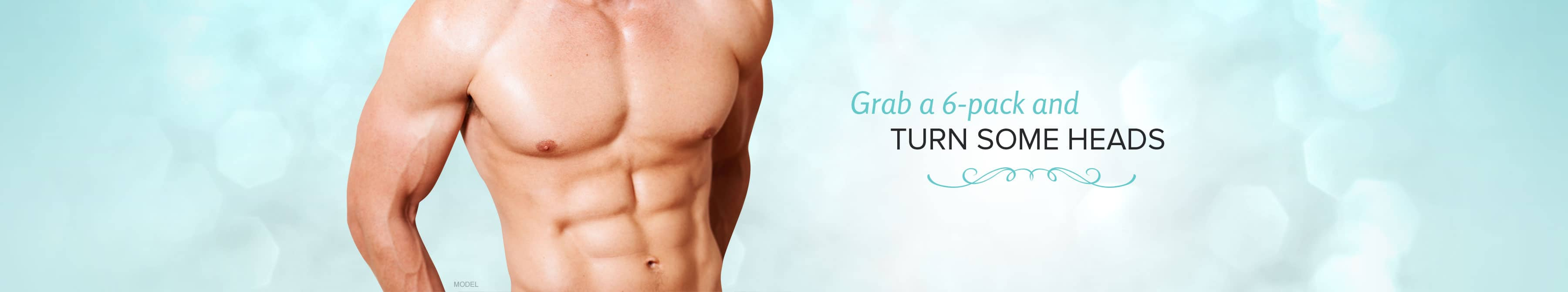 Male Ab Etching & 4D Lipo in Atlanta | Buckhead Plastic Surgery