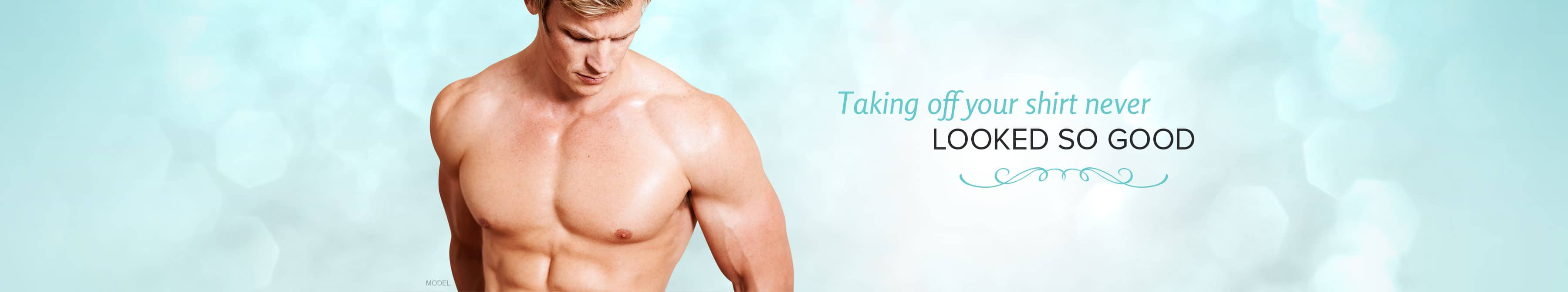 Gynecomastia Correction in Atlanta | Buckhead Plastic Surgery