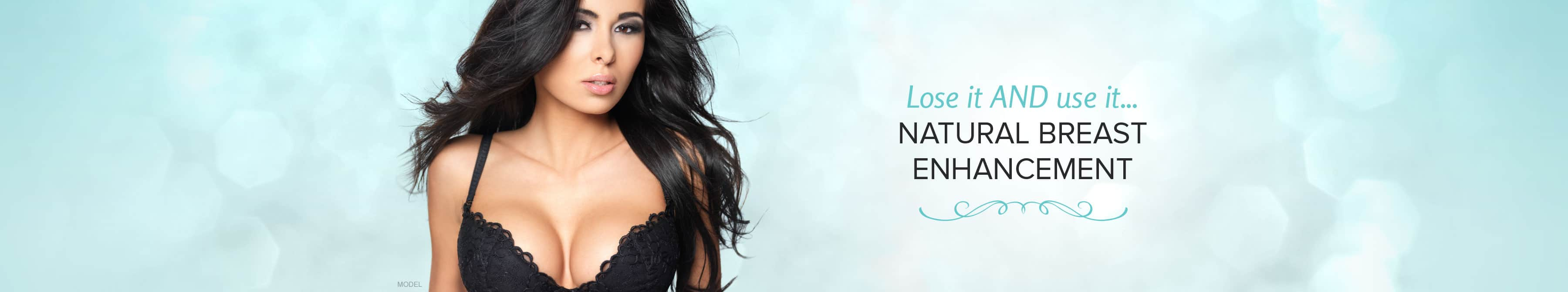 Fat Transfer Breast Augmentation in Atlanta | Buckhead Plastic Surgery