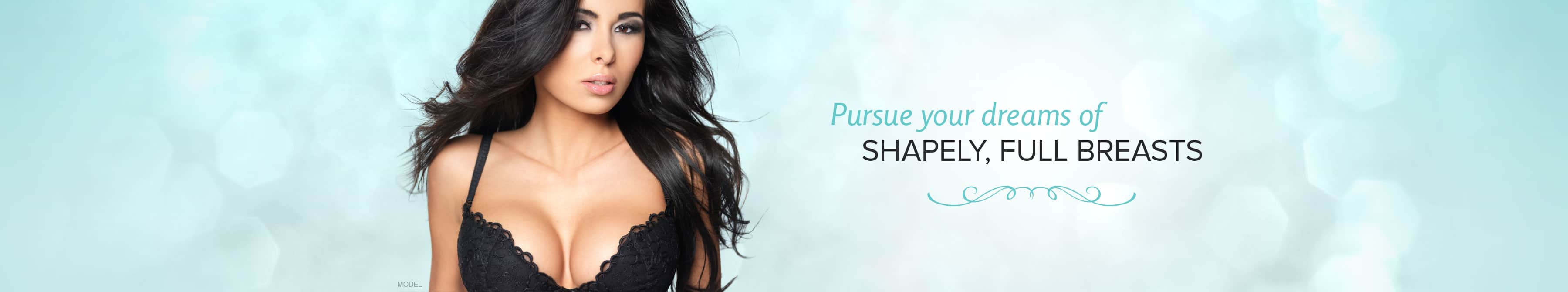 Breast Surgery in Atlanta, GA | Buckhead Plastic Surgery